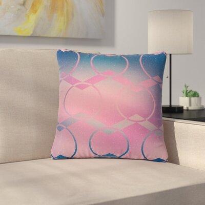 Matt Eklund Switched Outdoor Throw Pillow Size: 18 H x 18 W x 5 D