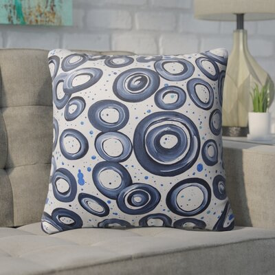 Cosper Indoor/Outdoor Throw Pillow Size: 18 H x 18 W