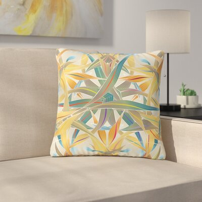 Angelo Cerantola Supreme Outdoor Throw Pillow Size: 16 H x 16 W x 5 D