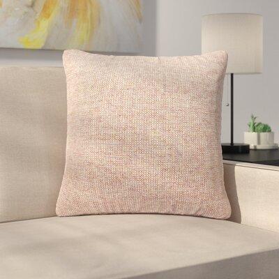 Brummitt Silk Throw Pillow Fill Material: Down/Feather