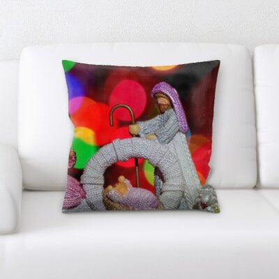 Blazek Love Throw Pillow