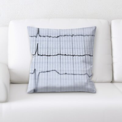 Buchheit Science Related Throw Pillow