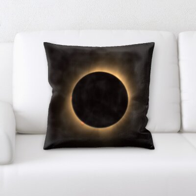 Buchman Science Related Throw Pillow