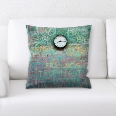 Callen Texture Throw Pillow