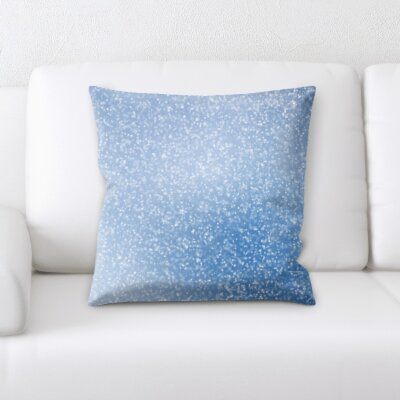 Caloundra Texture Throw Pillow