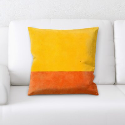 Camarena Texture Throw Pillow