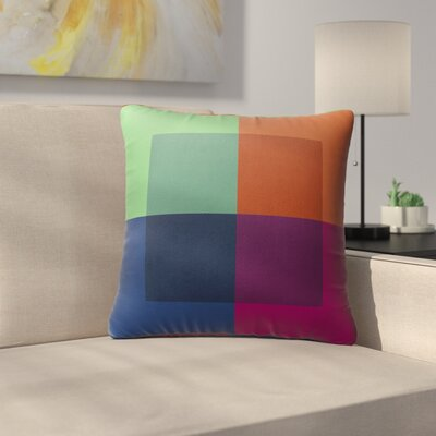 Balog 18 Square Indoor/Outdoor Pillow