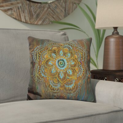 Chmura Bombay Bohemian Throw Pillow