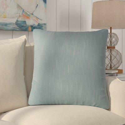 Canter Square Indoor/Outdoor Throw Pillow