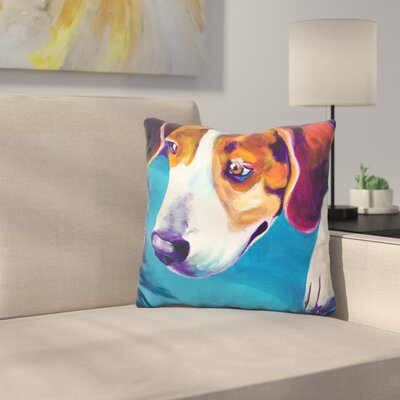 Lambeau Throw Pillow