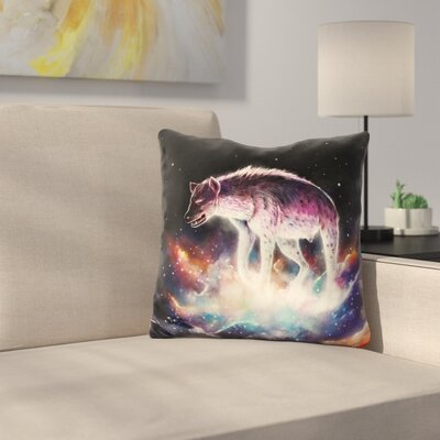 Scavenge Throw Pillow