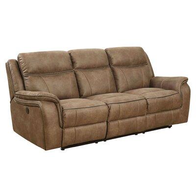 Roddy Reclining Sofa Reclining Type: Power