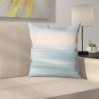 Meer Throw Pillow Size: 20 x 20