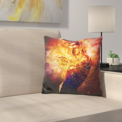 Ive Put A Spell on You Throw Pillow