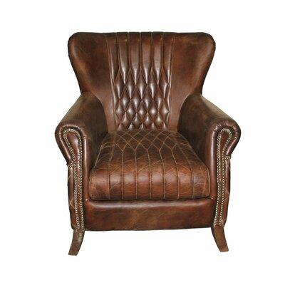 Riddell Club Chair