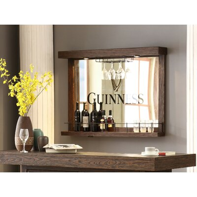 Guinness Wall Bar