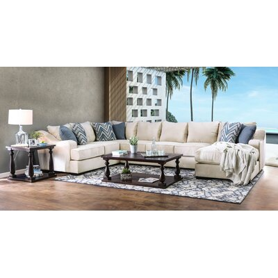Naylor Sectional