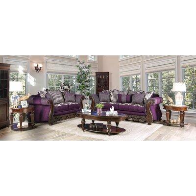 Ridenhour Configurable Living Room Set