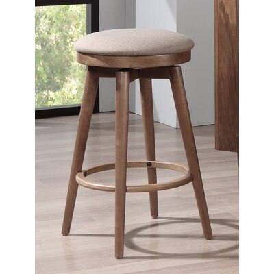 Chau 30 Swivel Bar Stool (Set of 2)