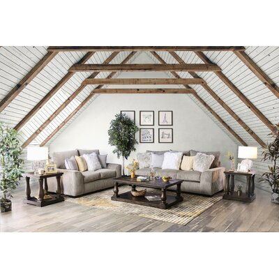 Tomas Configurable Living Room Set