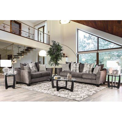 Peeples Configurable Living Room Set