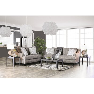 Santa Clarita Configurable Living Room Set