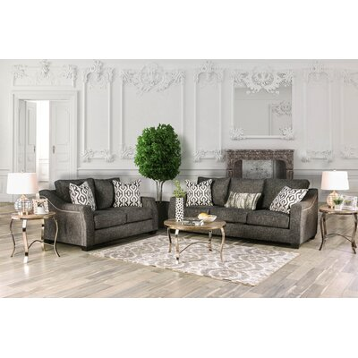Landrum Configurable Living Room Set