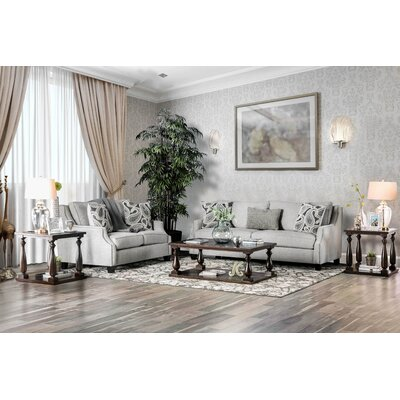 Dipietro Configurable Living Room Set