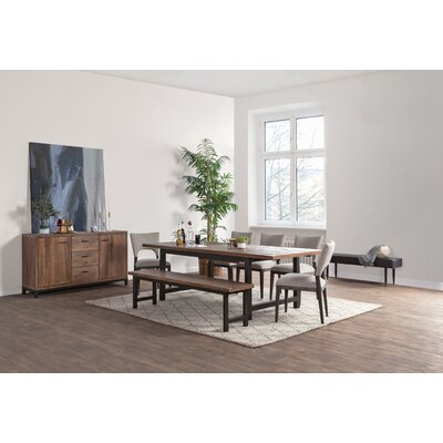 Klamath 2 Piece Dining Set