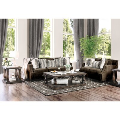 Myra Configurable Living Room Set