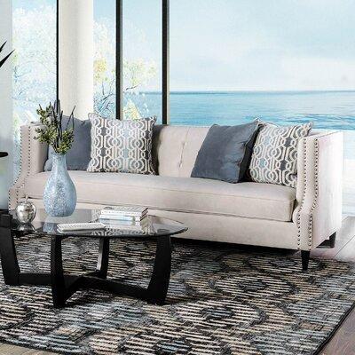 Mylor Sofa Upholstery: Beige