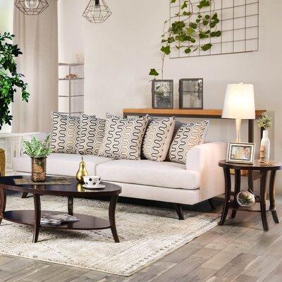 Landover Sofa Upholstery: Beige