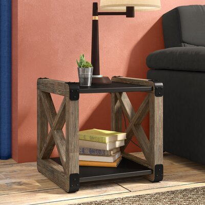 Donovan End Table