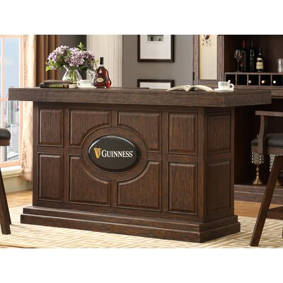 Guinness Home Bar (Set of 2)