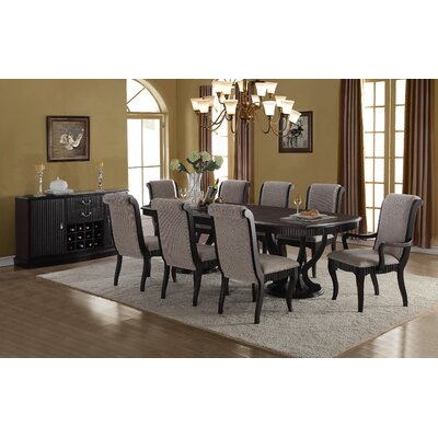 Falmacbreed 9 Piece Dining Set
