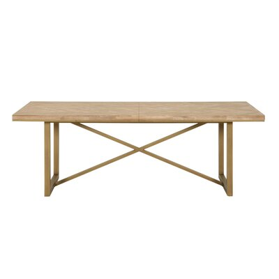 Crippen Dining Table
