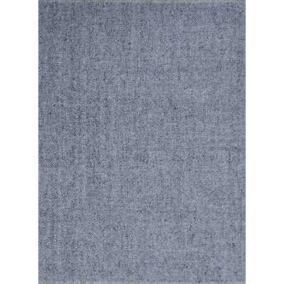 Dinan Silver Area Rug Rug Size: Rectangle 5 x 8