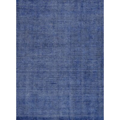 Cozad Blue Area Rug Rug Size: Rectangle 5 x 8
