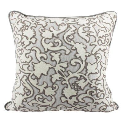 Hittle Modern Velvet Throw Pillow