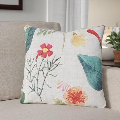 Verrill Botanical Indoor/Outdoor Throw Pillow