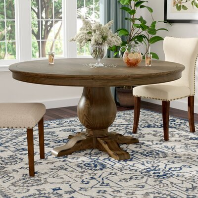 Constancia Dining Table Size: 30