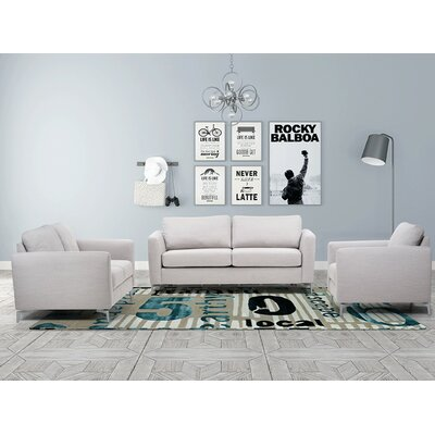 Scannell Living Room Set