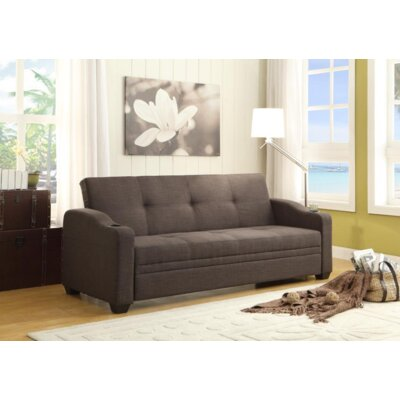 Alloway Elegant Sleeper Sofa