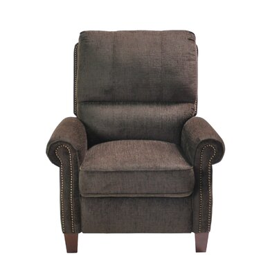 Elwyn Push Back Manual Recliner