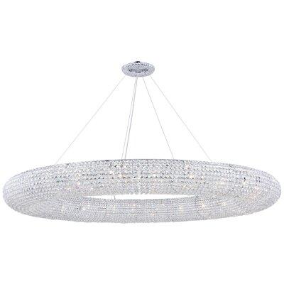 Hieronymus Crystal Pendant