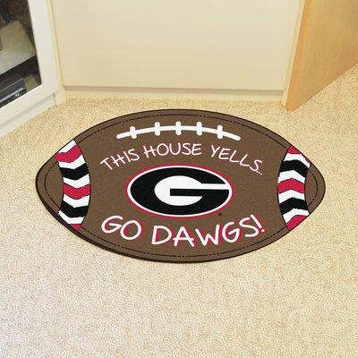 NCAA Georgia Southern Football Utility Mat