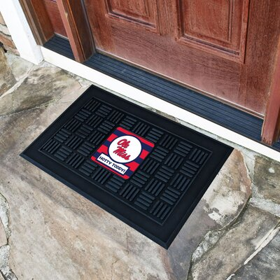 NCAA Ole Miss Southern Doormat