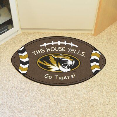 NCAA Missouri Southern Football Utility Mat