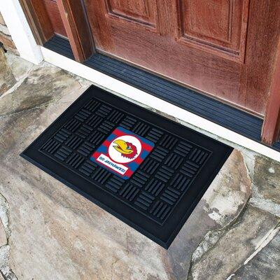 NCAA Kansas Southern Doormat