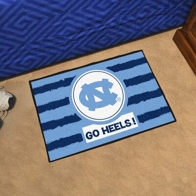NCAA North Carolina Southern Utility Mat